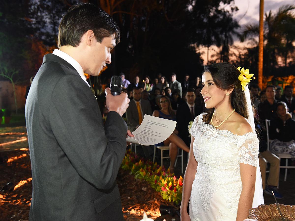 Casamento Helena e Felipe