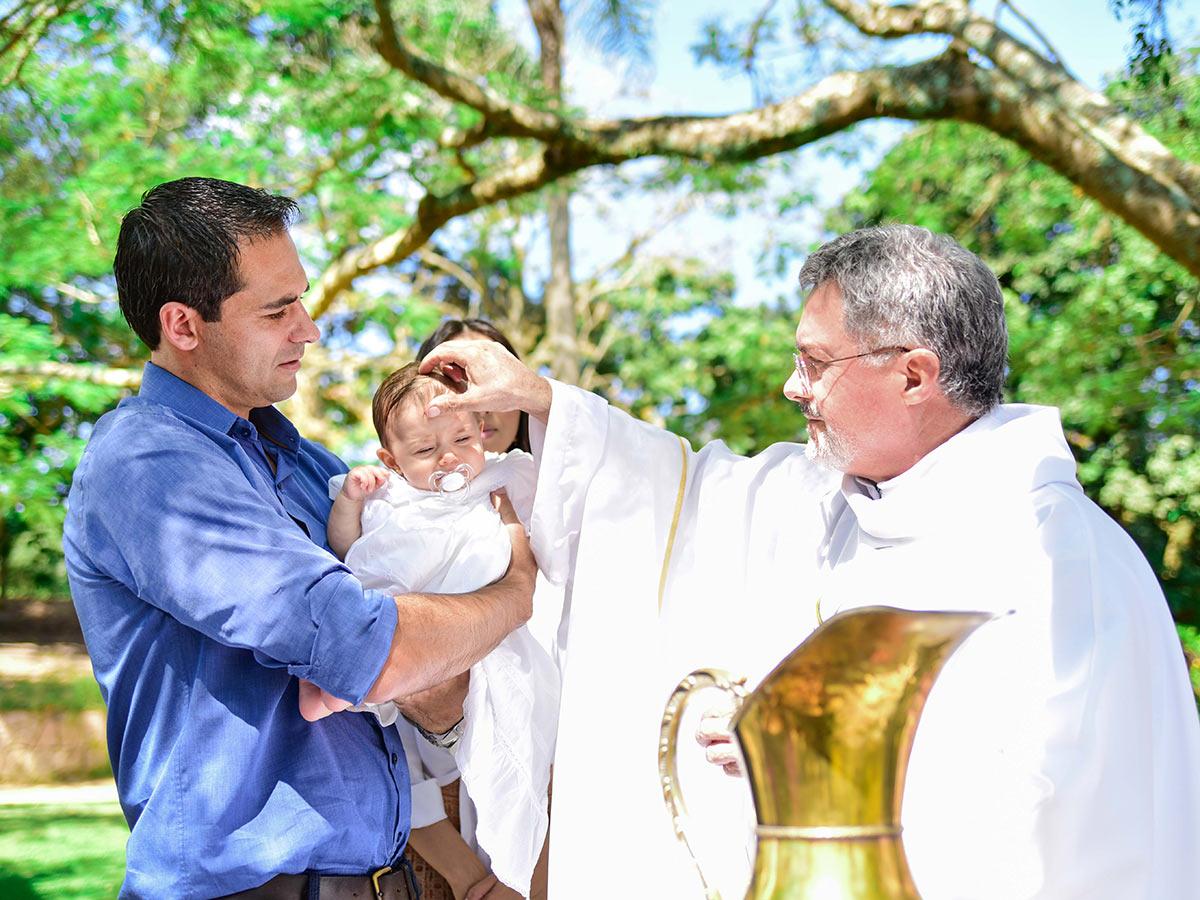 Batizado da Sofia 10